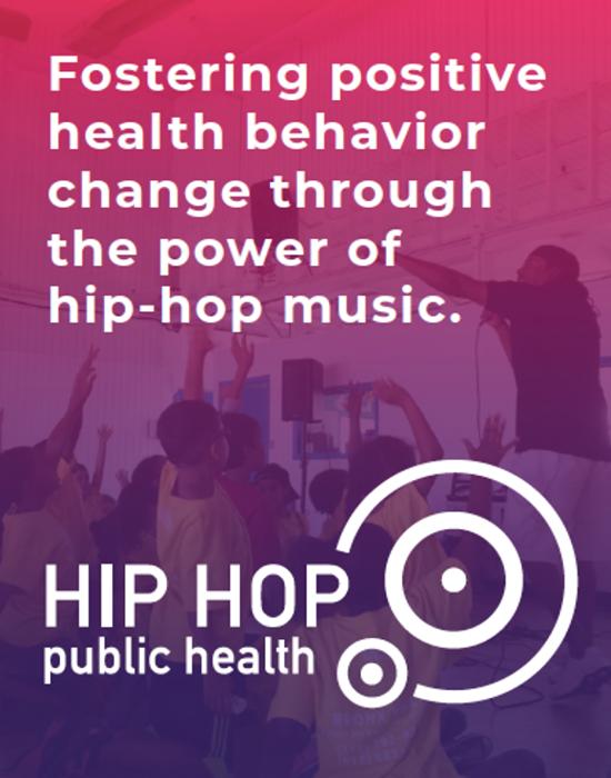 HIP HOP PUBLIC HEALTH (HHPH)