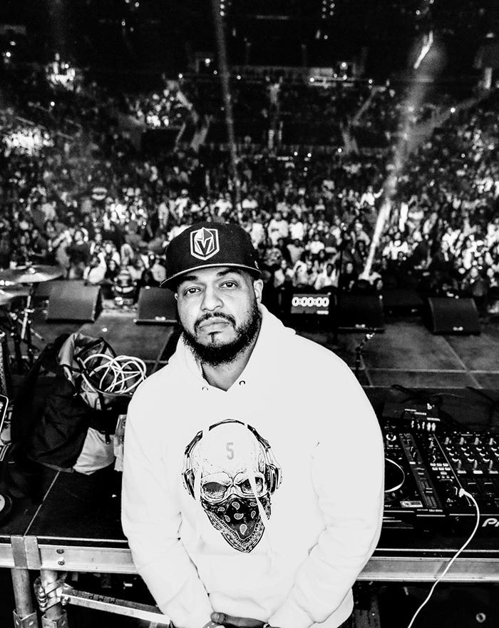 DJ SENSE<BR>PHILLY + ATLANTA - USA